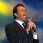 Rob McBride - Resilitator Speaker Facilitator Author